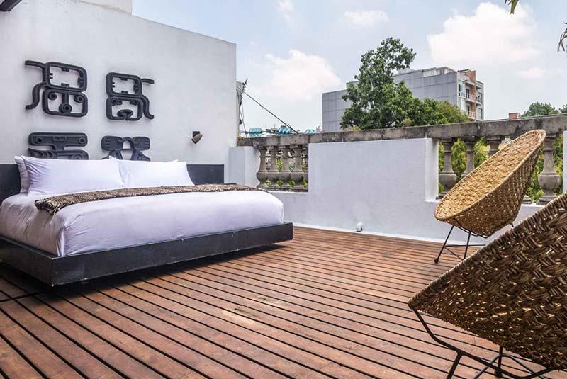 هتل لا والیس - مکزیکوسیتی