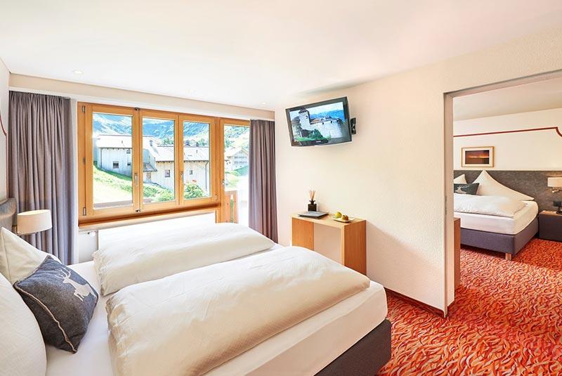 هتل تورنا مالبون - لیختنشتاین
