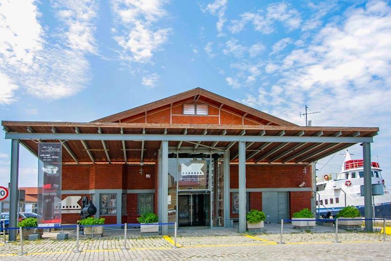 موزه سینما - تسالونیکی