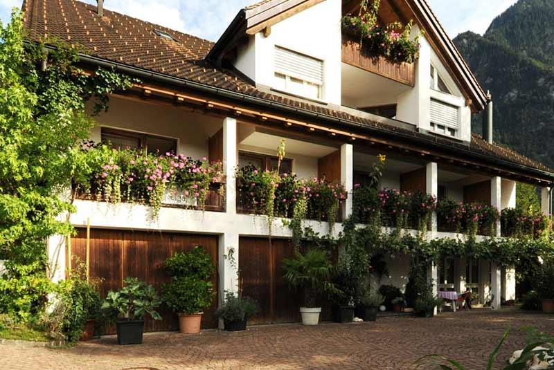 هتل گارنی زاگا - لیختنشتاین