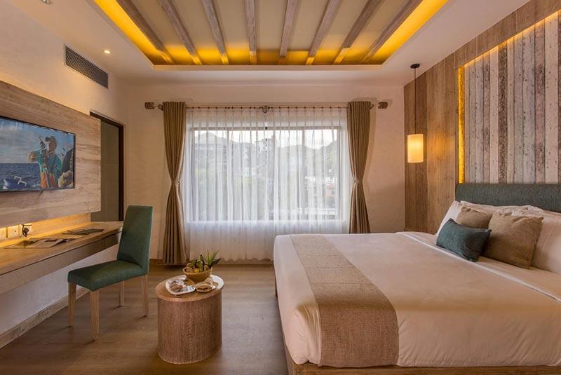 هتل باراهی - پخارا