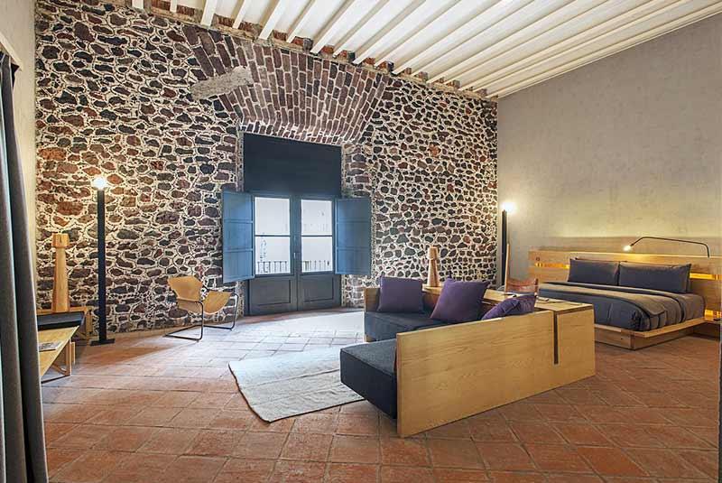 هتل داون تاون مکزیکو
