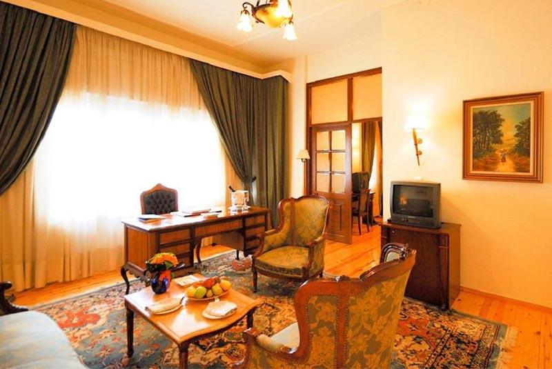 هتل بریستول - تسالونیکی