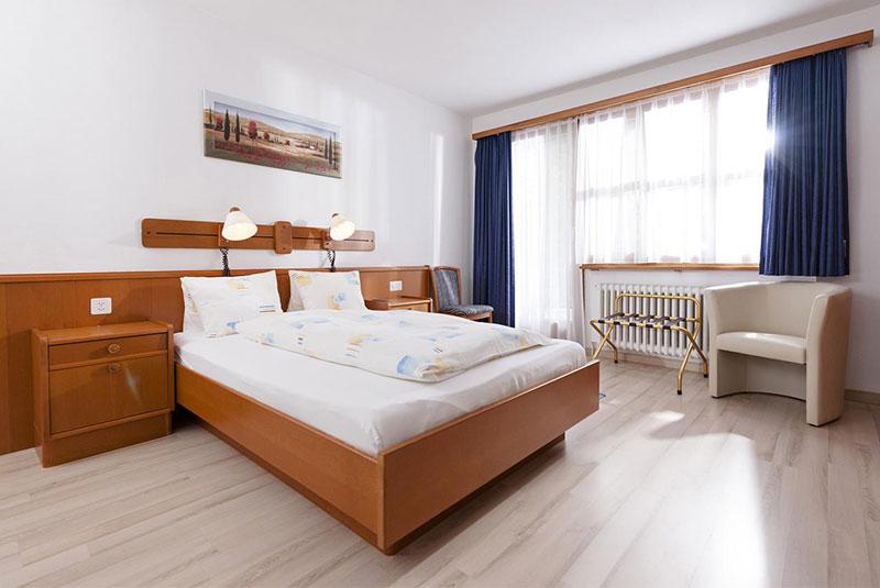 هتل مایرهوف - لیختنشتاین