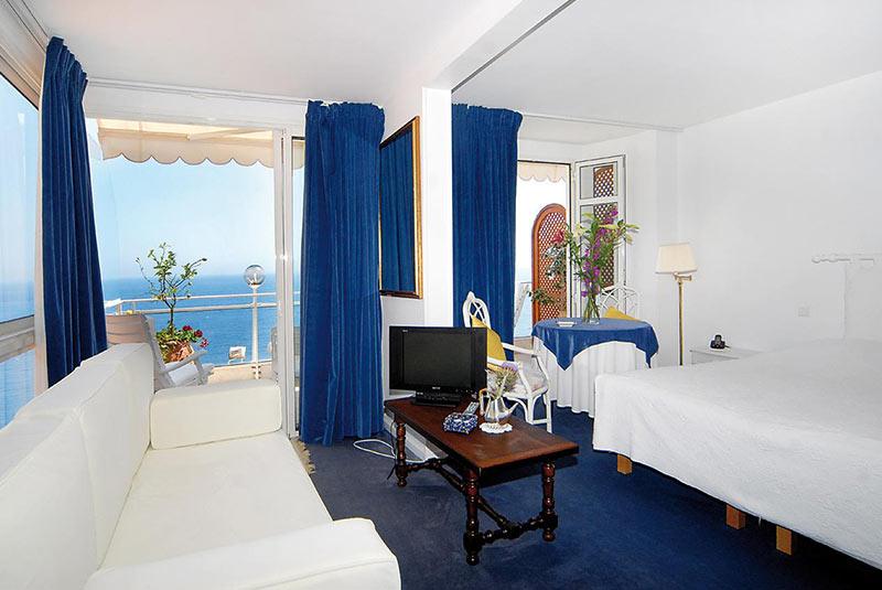 هتل لو روکبرون - موناکو