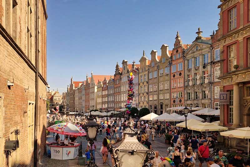 فستیوال سنت دومینیک - لهستان