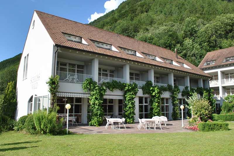 هتل اشلوسوالد - لیختنشتاین