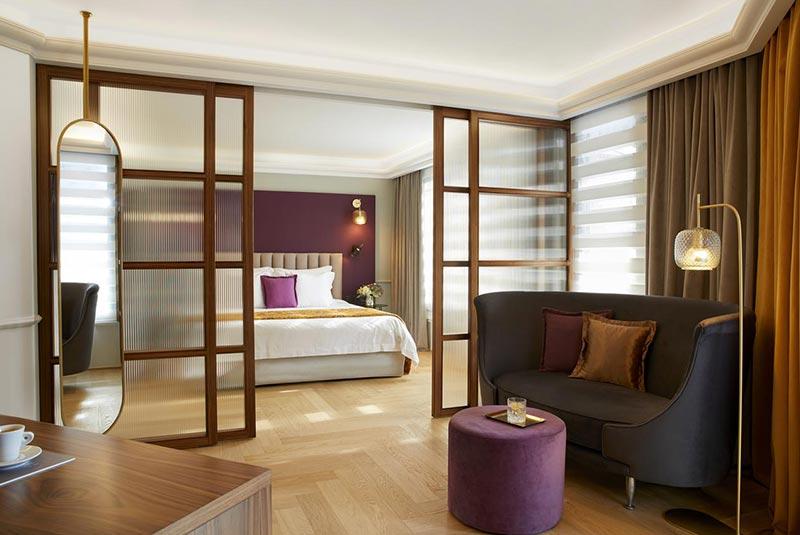هتل اکسلسیور - تسالونیکی