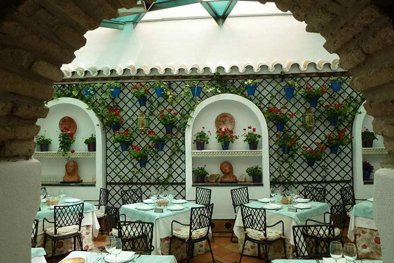 رستوران چوراسکو - کوردوبا