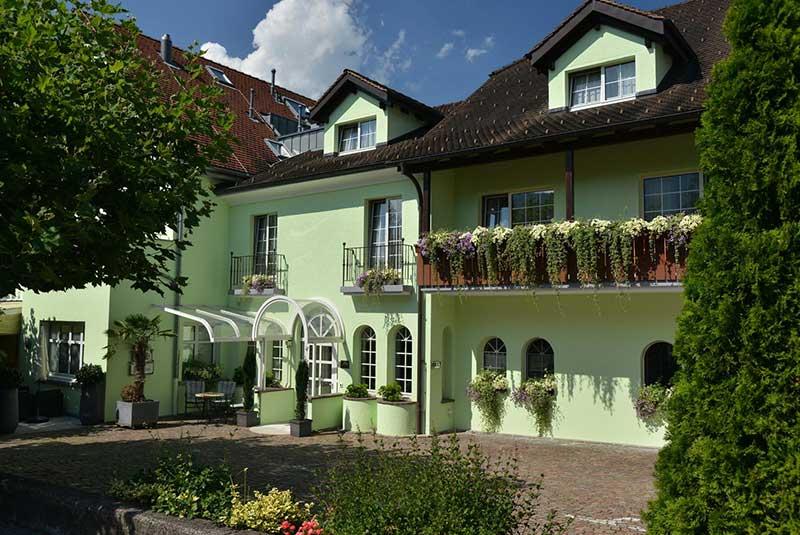 هتل هوفبالزرس - لیختنشتاین