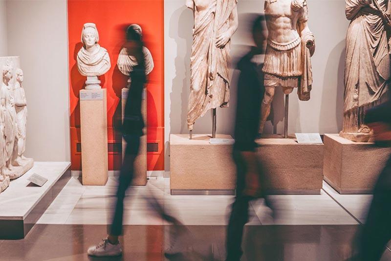 موزه های تسالونیکی