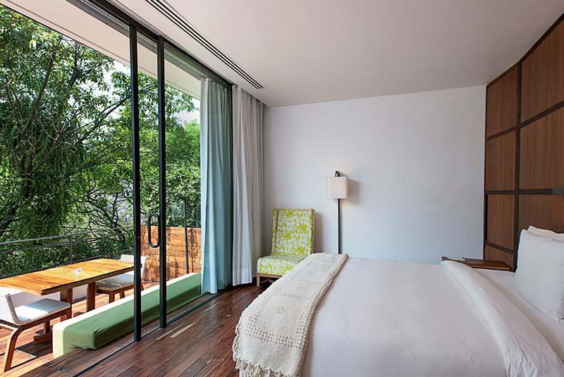 هتل کوندسا د افه - مکزیکوسیتی