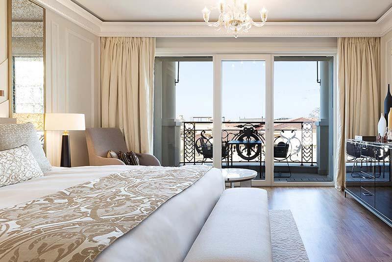 هتل های لوکس موناکو