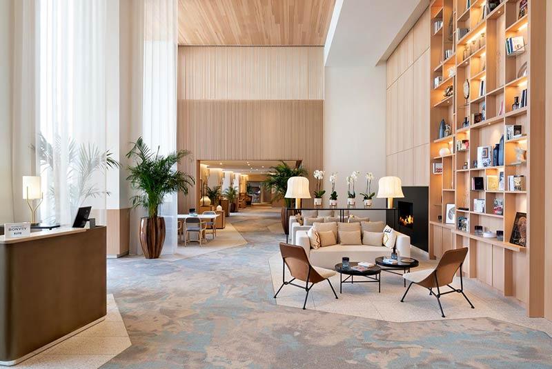 هتل لا پورته دو موناکو