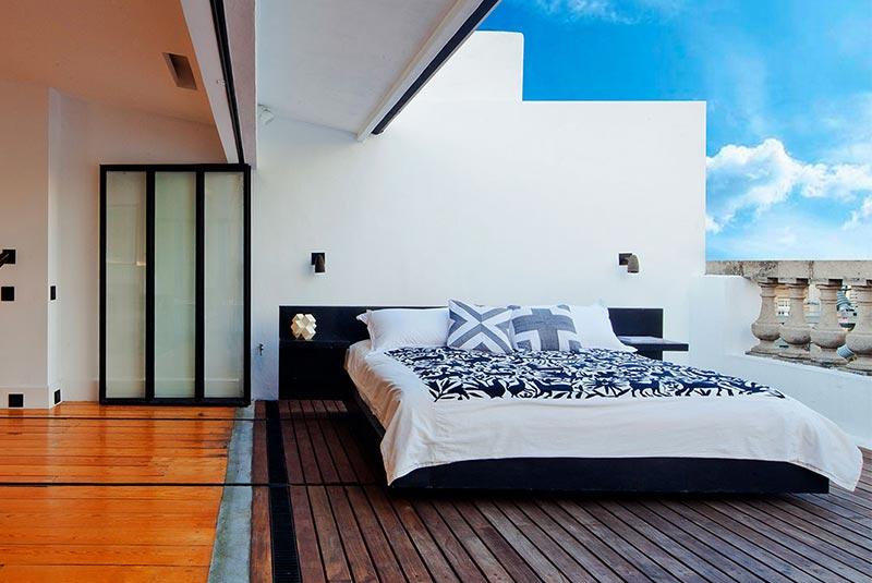 هتل های مکزیکوسیتی