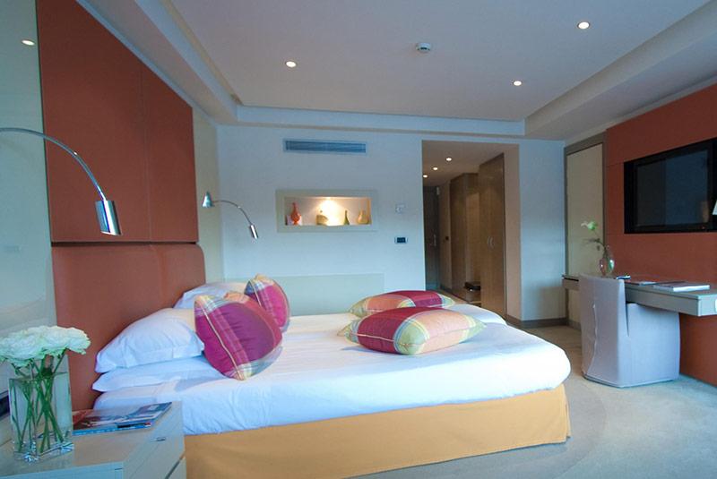 هتل پورت پالاس - موناکو