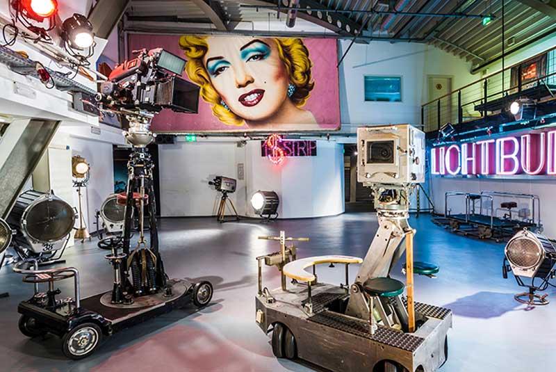 موزه فیلم دوسلدورف