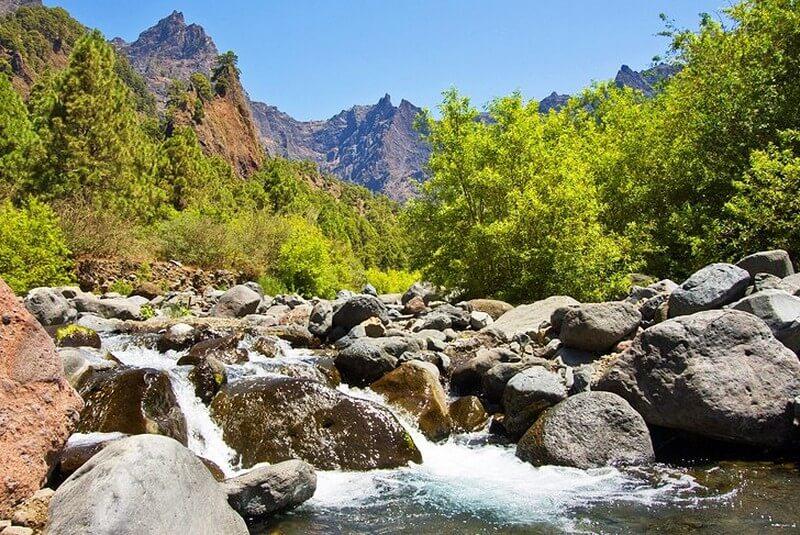 پارک ملی پارک ملی کالدرا د تابورینته