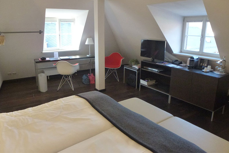 آرت هتل هایدلبرگ