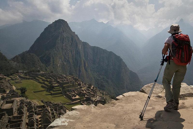 مسیر اینکا - پرو