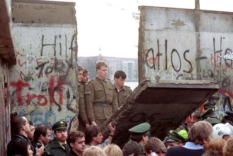 پایان جنگ سرد