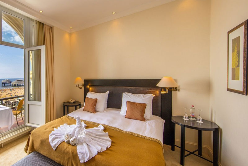 بهترین هتل های لاهه