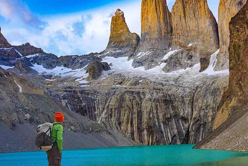 مدار دبلیو، شیلی