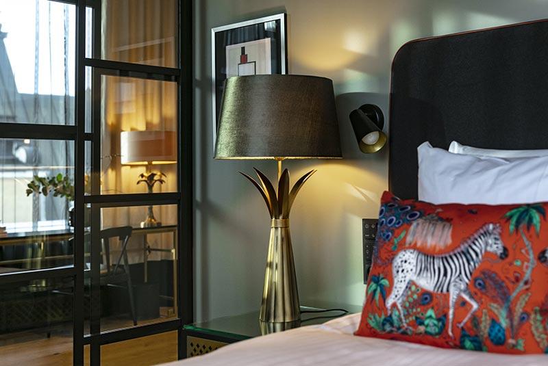 بوتیک هتل های هلسینکی