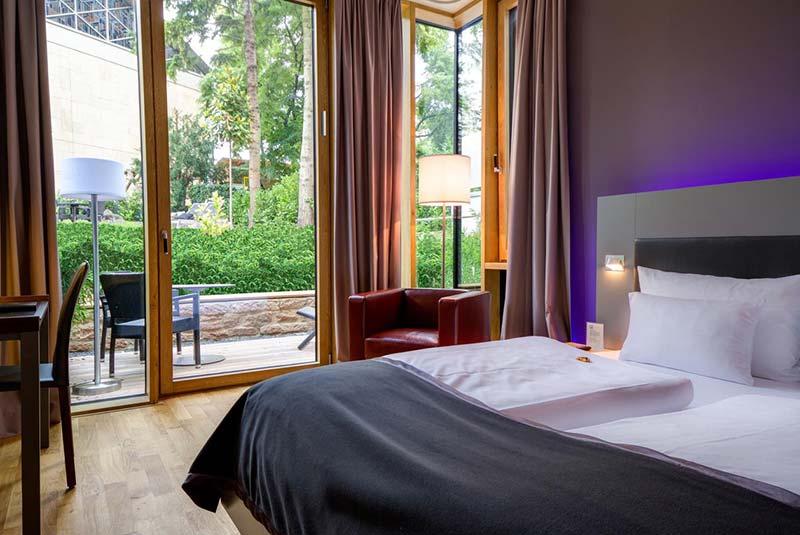 هتل کوبه هایدلبرگ