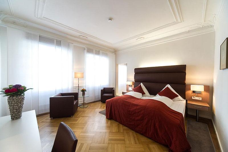 بوتیک هتل فراینزهایم ۱۵۱۴