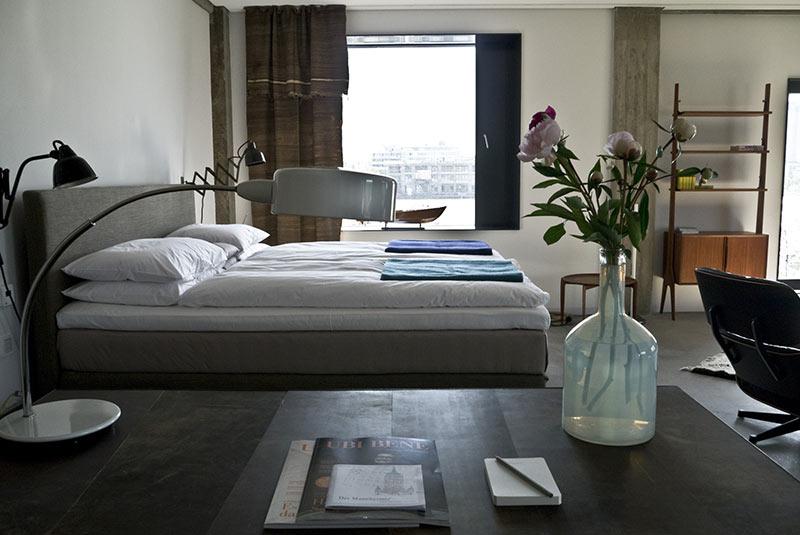 هتل اشپایکر - هایدلبرگ