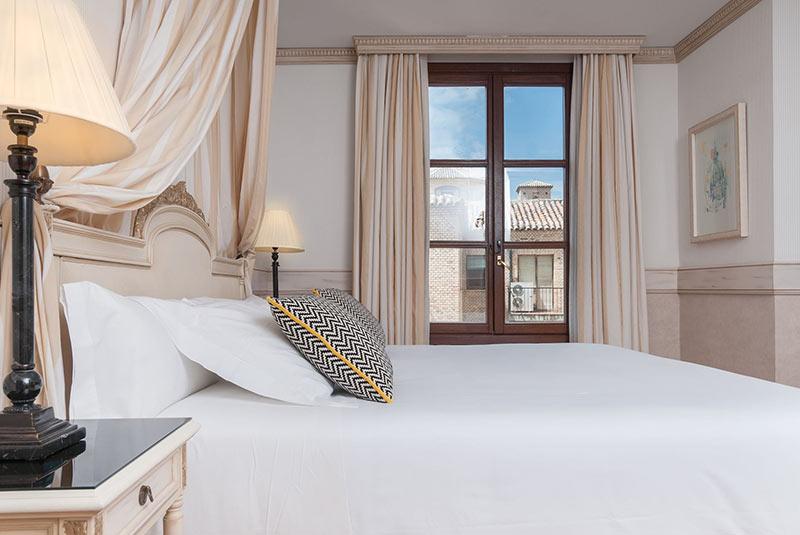 هتل فونتکروز - تولدو