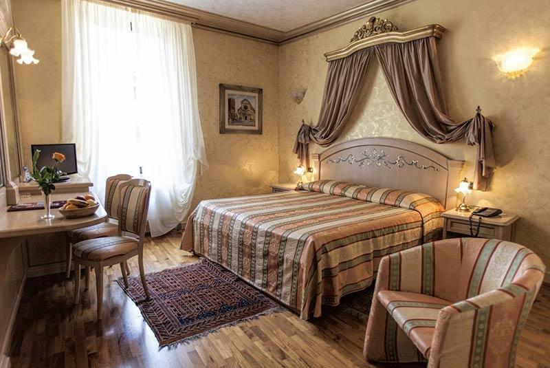 هتل کولومبا دورو - ورونا