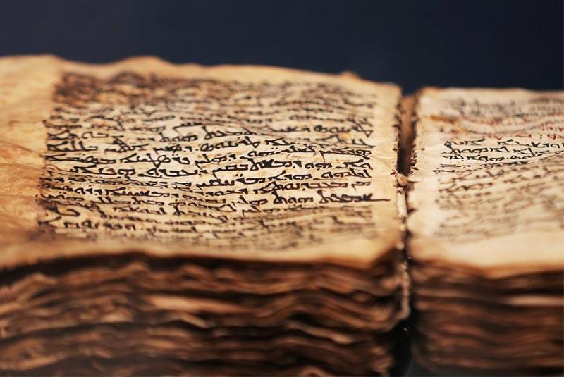 قدیمی ترین کتابخانه های دنیا