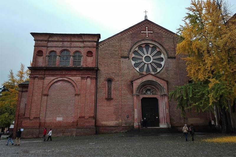 کلیسای سن دومینیک - بولونیا