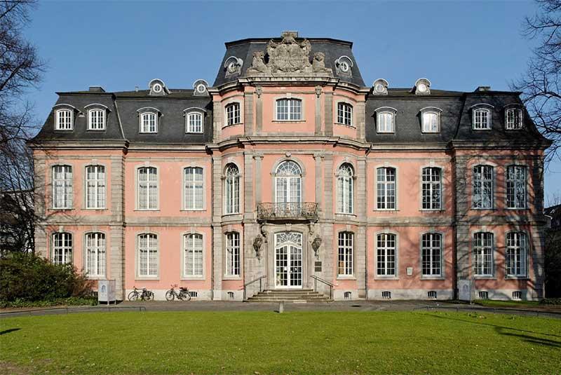 موزه گوته - دوسلدورف