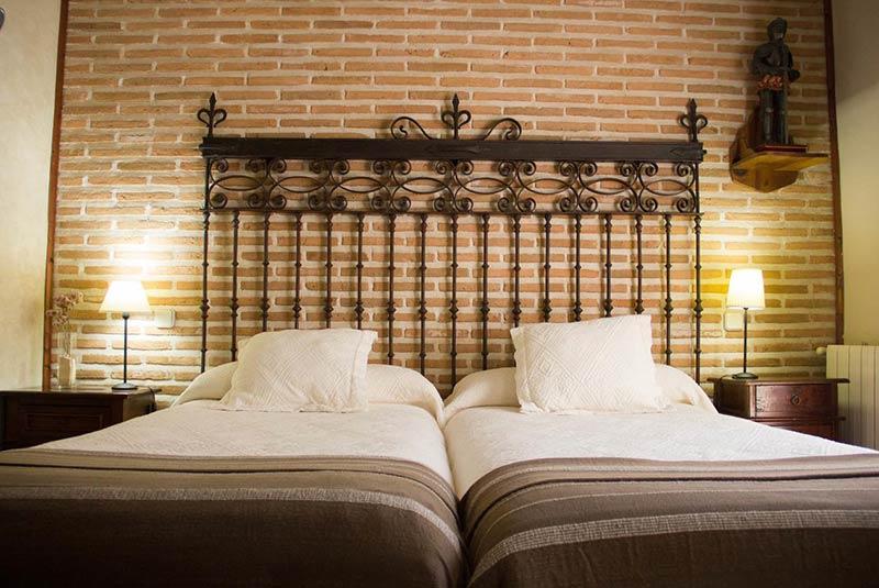 هتل های تولدو