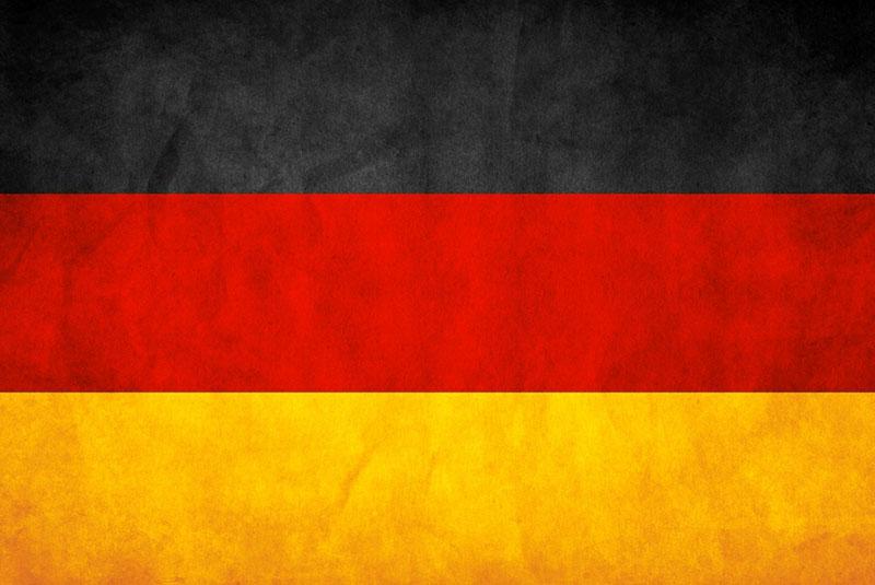 پرچم آلمان