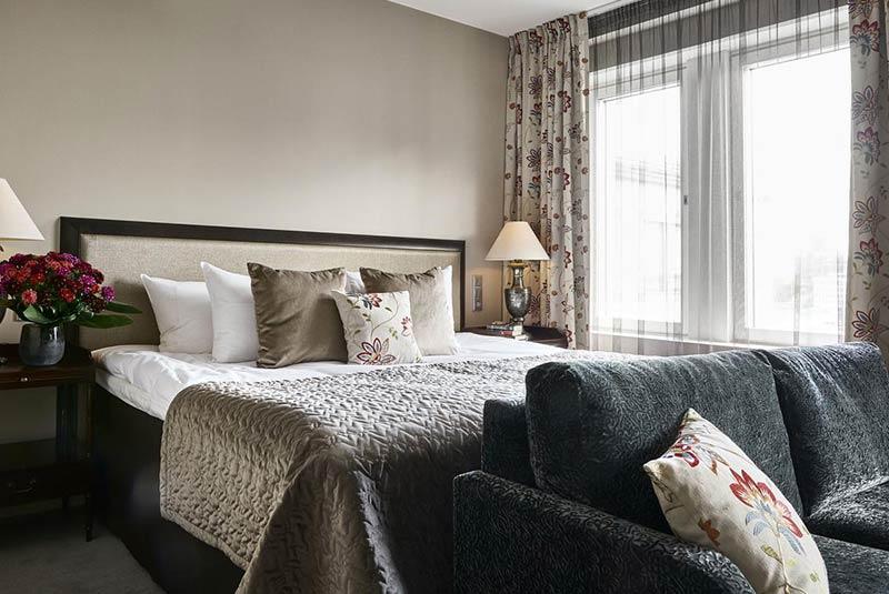هتل هیون، اونیون اسگاتان