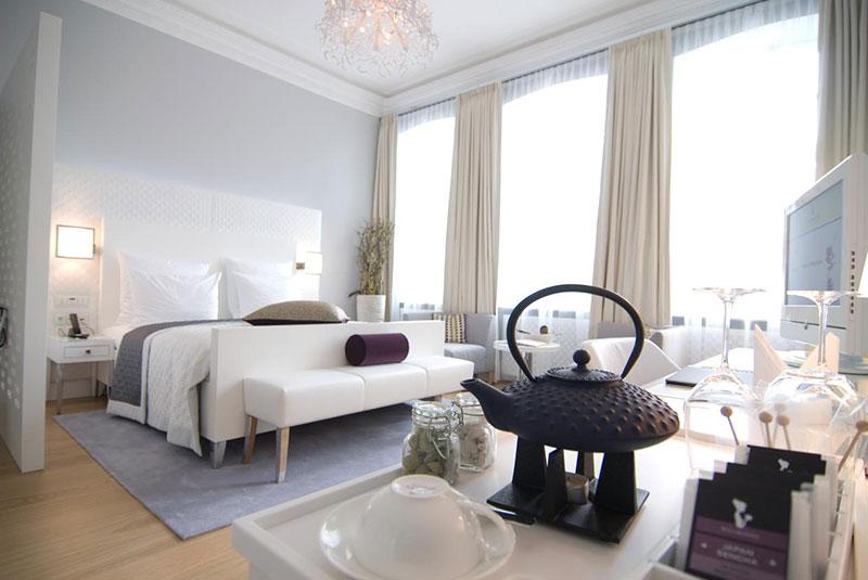 هتل کتشاور هوف - هایدلبرگ