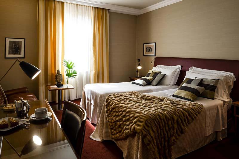 هتل آکادمیا - ورونا