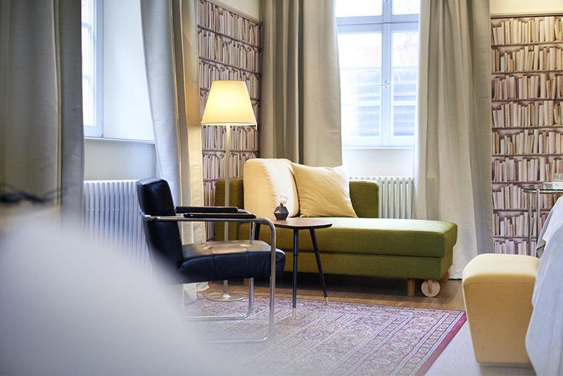 هتل زور آلتن بروک