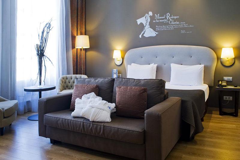 هتل ائوروستارس پاتیوس - کوردوبا