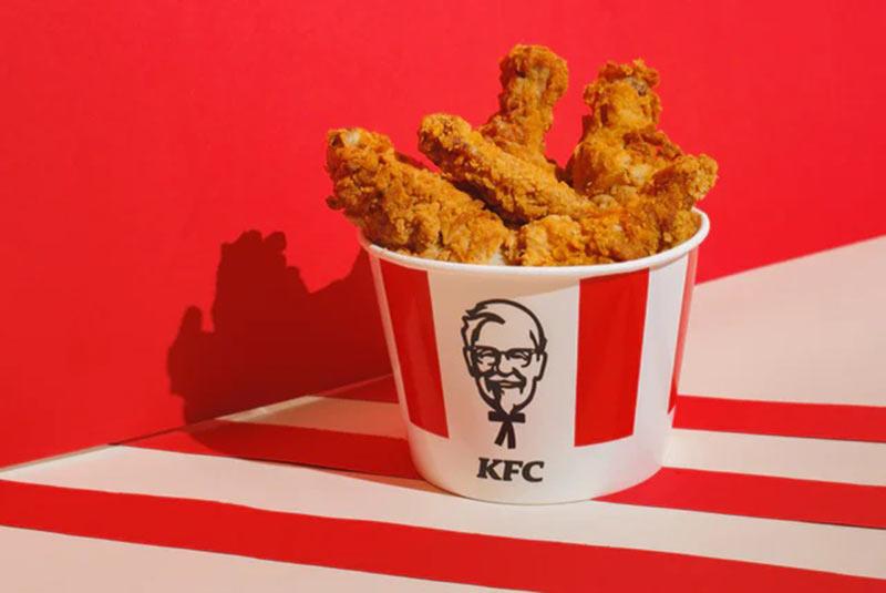 مرغ کنتاکی کی اف سی