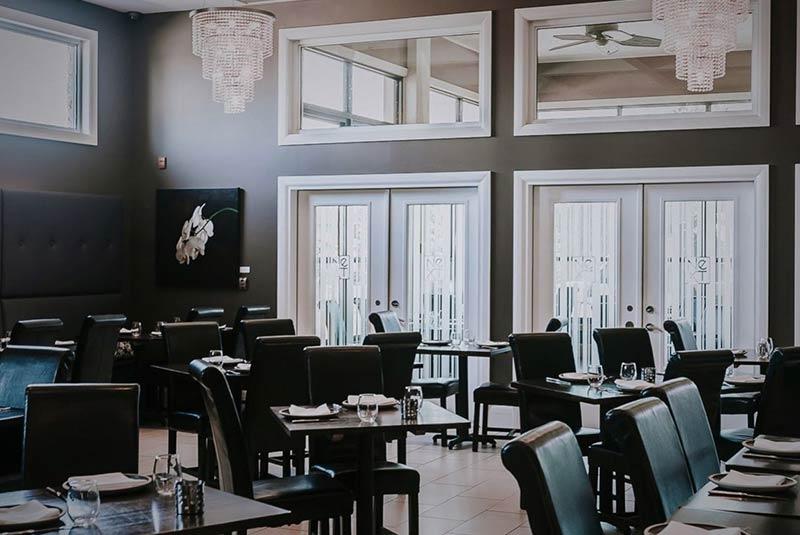 رستوران نکست - اتاوا