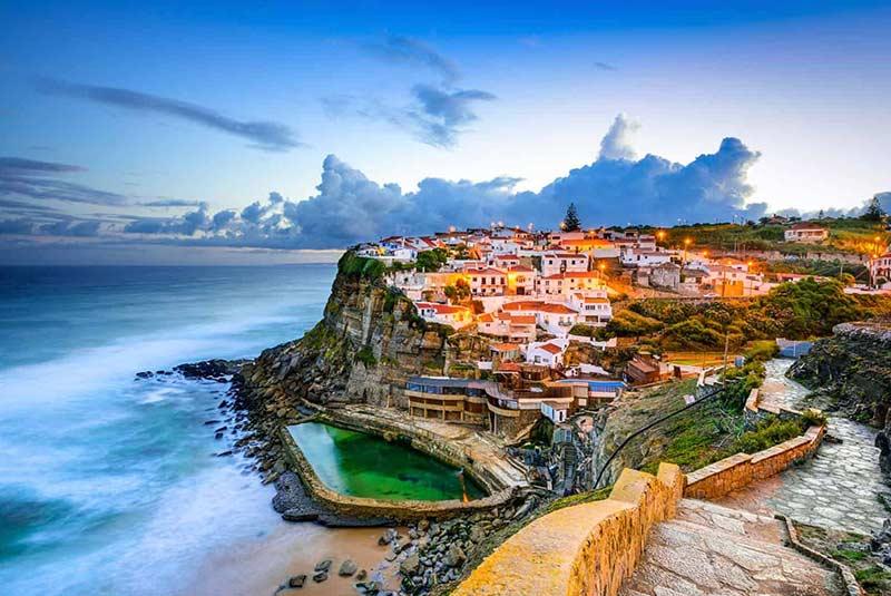 پرتغال - قدیمی ترین کشورهای جهان