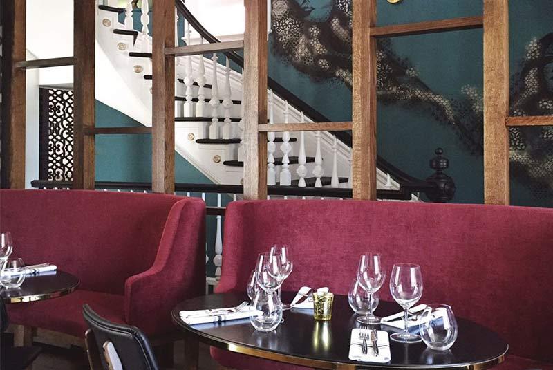 رستوران فایروز - اتاوا