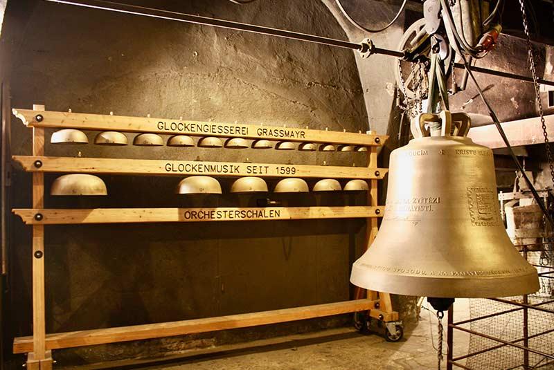 کارخانه ناقوس گراسمایر