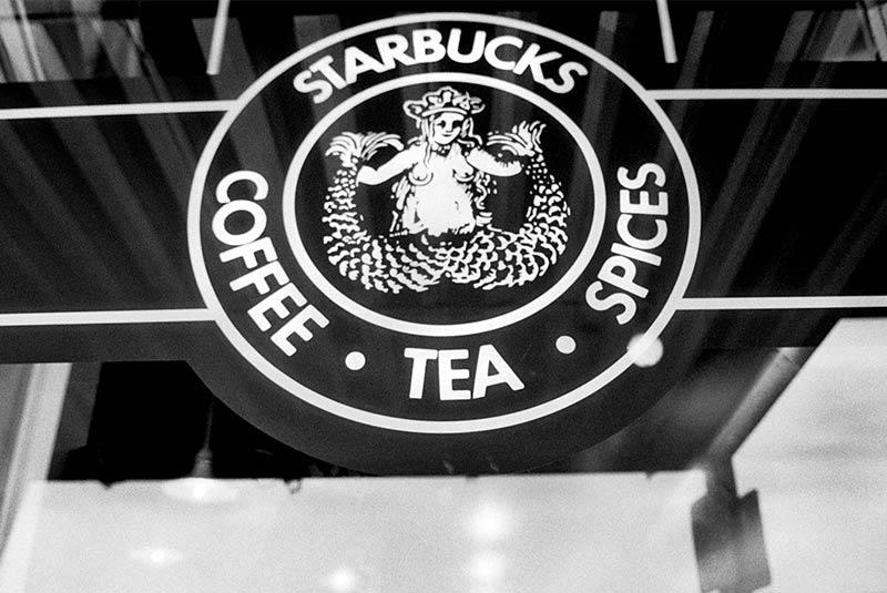 تاریخچه برند استارباکس