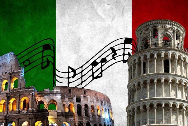 موسیقی ایتالیایی